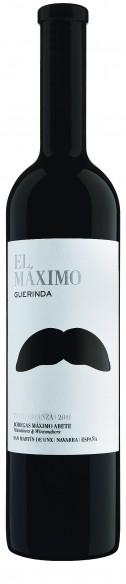 Guerinda EL Maximo