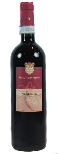 Anna Maria Abbona Nebbiolo