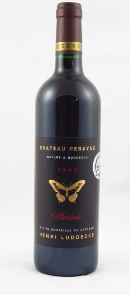 Bordeaux Superiore Cuve Artemis