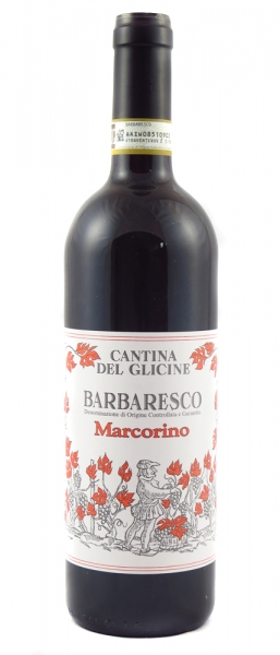 Glicine Barbaresco Marcorino