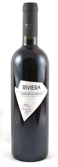 Vigna Rada Riviera Cannonau di Sardegna