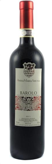Anna Maria Abbona Barolo