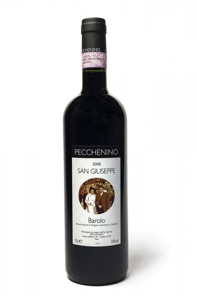 Pecchenino Barolo San Guiseppe