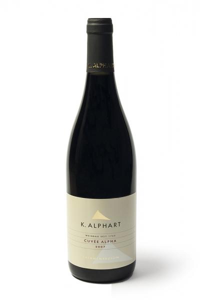 Weingut Alphart Cuvee Alpha