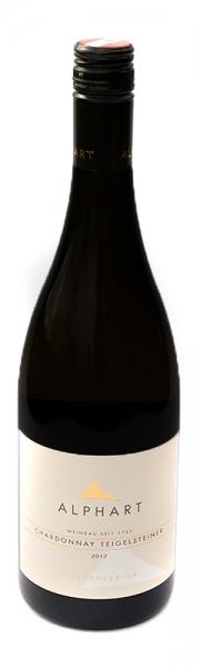 Weingut Alphart Chardonnay Teigelsteiner