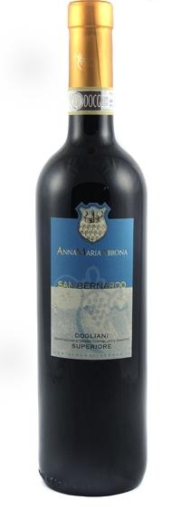 Anna Maria Abbona Dolcetto San Bernado