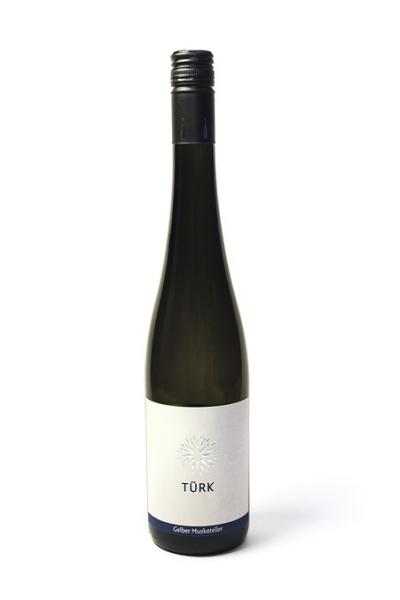 Türk Gelber Muskateller