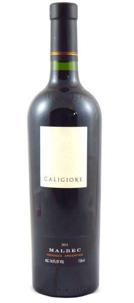 Caligiore Malbec