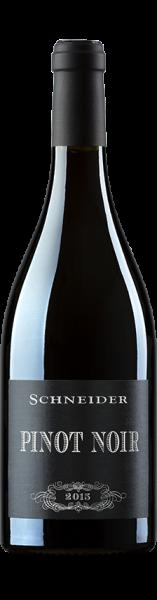 Markus Schneider Pinot Noir